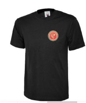 STF EMBROIDERED TSHIRT